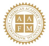 Certified Financial Analyst Designation Accredited